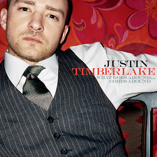 Justin Timberlake - What Goes Around...Comes Around (Remixes)