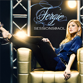 Fergie - Sessions@AOL