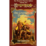 Dwarven Nations (Dragonlance)