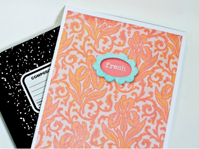 memory mixer digital scrapbook journal tutorial ideas