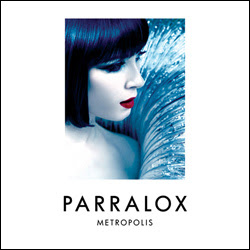 Parralox - Metropolis. New album available for pre-order now