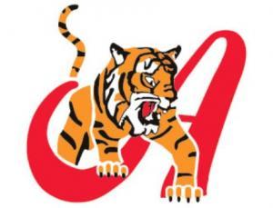 Veamos...¿En que andan los otros equipos? Tigres+de+aragua+logo