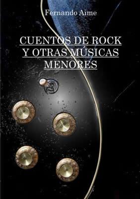CUENTOS DE ROCK Y OTRAS MUSICAS MENORES