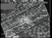 The Airstrike