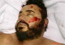 Deceased Zarqawi