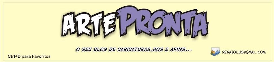 Arte Pronta - Caricaturas comuns,Caricaturas Vetorizadas,Histórias em quadrinhos e etc...