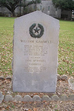 Memorial to William Gammell
