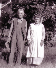 Robert Mahlon Gammell and Mary Ann Clements Gammell