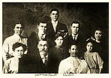 Robert Mahlon Gammell Family