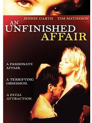 Jennie Garth, An Unfinished Affair
