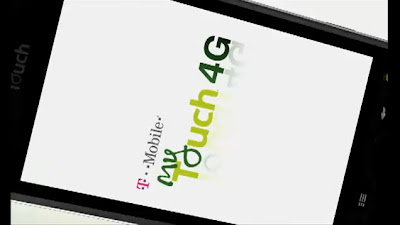 myTouch 4G