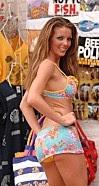 Hula Hoop Underwire  Bikini pic