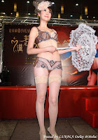 Taiwan Lingerie Shows in Their Underwear by Audrey Collection Photos pics
