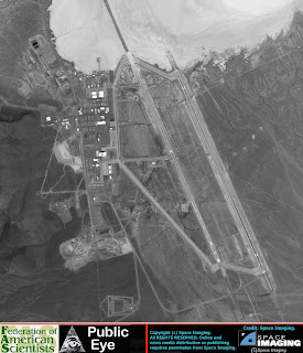 Area 51 - Groom Lake, NV pics gallery