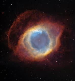 The eye of God Helix nebula Pictures images photos pics gallery