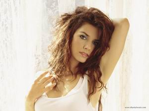 shania twain from this moment on