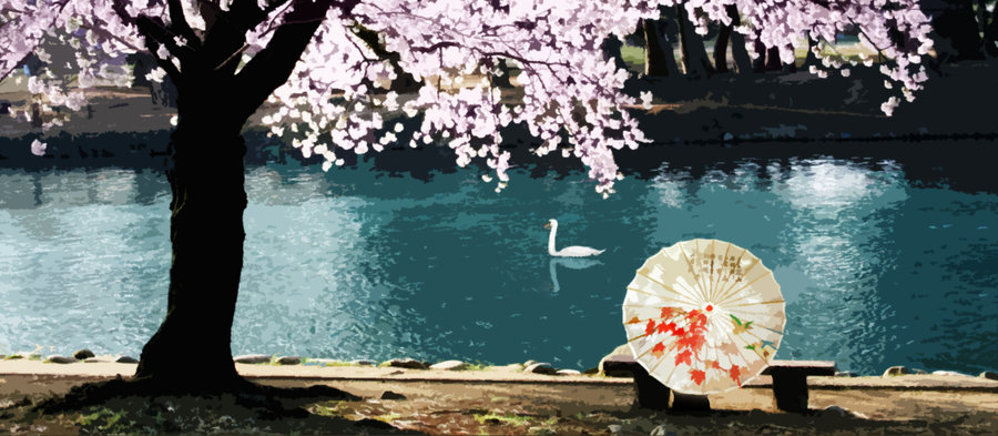 Maria i Japan