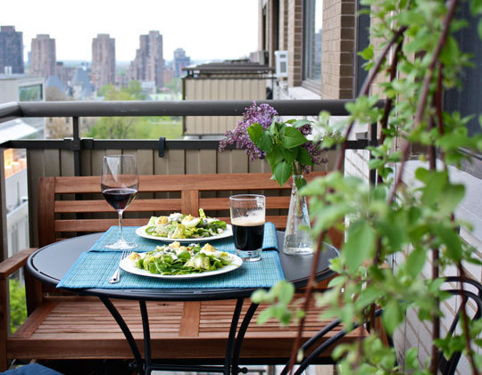 meuble balcon ikea. Black Bedroom Furniture Sets. Home Design Ideas