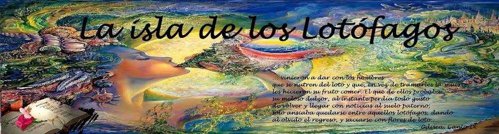 La isla de los lotófagos
