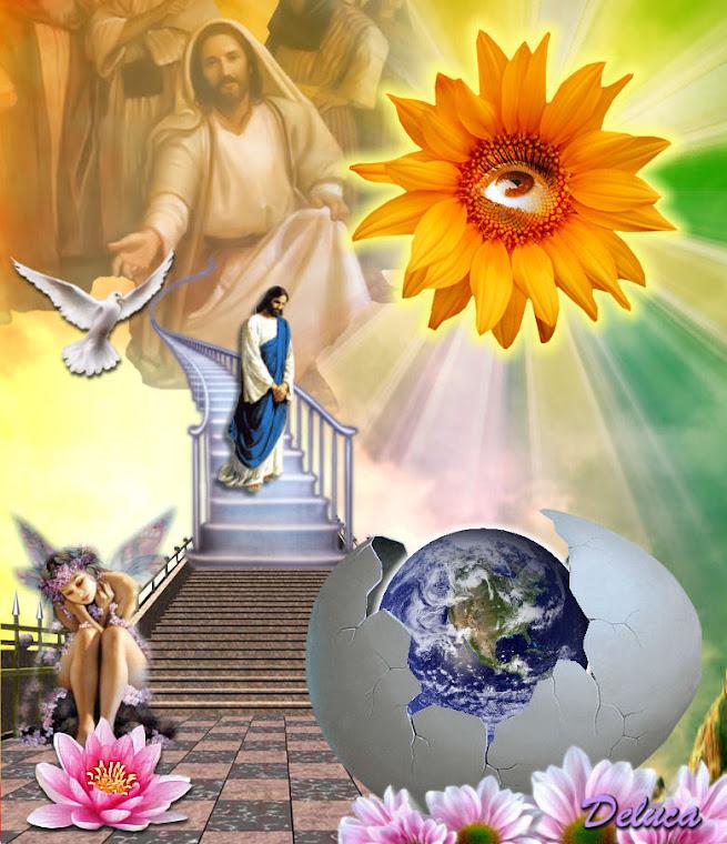 O toque de Deus