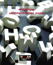 Antologia - Worldartfriends 2009