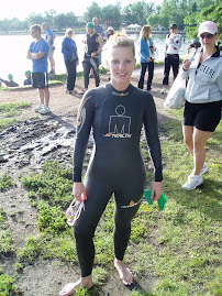 Sylvan Lake Half Ironman