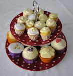 Mmmmmm cupcake.