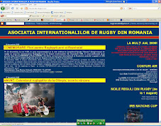 ASOCIATIA INTERNATIONALILOR DE RUGBY