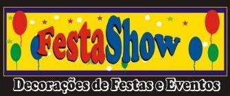 Festa Show - Decoração de Festas e Eventos