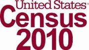 2010 Census Homepage
