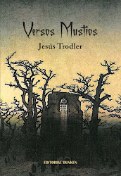 Versos Mustios (2010) Editorial Dunken