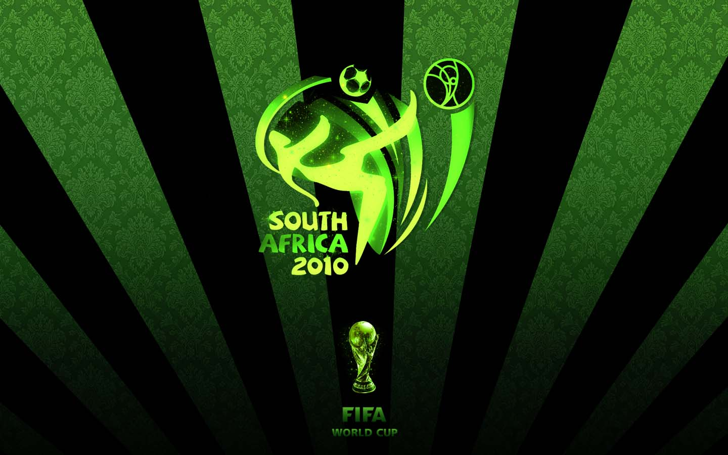 Sajid Ahmed: Fifa world cup 2010