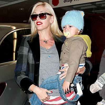 Gwen Stefani,Celebrity Styles
