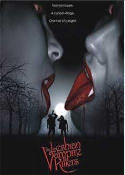 Matadores de Vampiras Lésbicas DVDRip Dual Audio