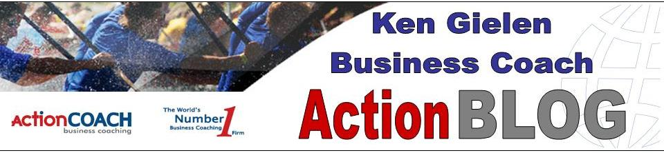 Blog - ActionKEN - Business Coach ActionCOACH