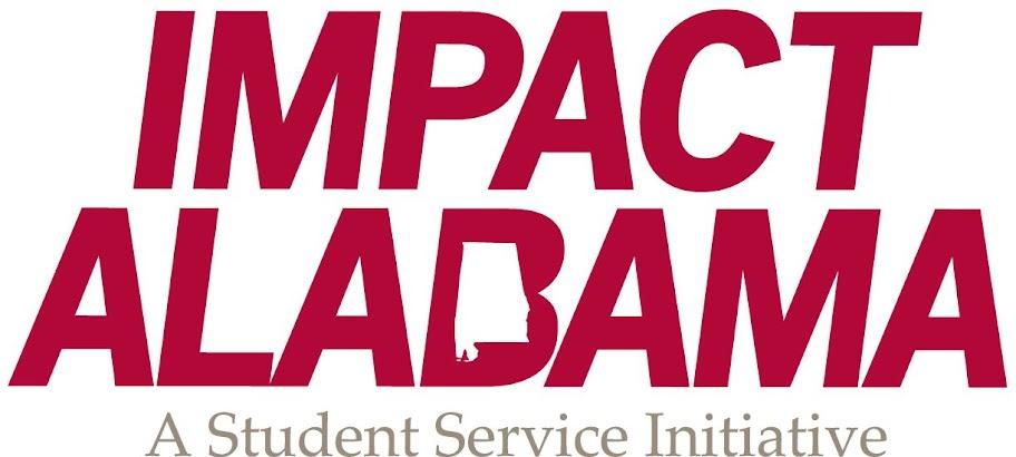 Impact Alabama logo