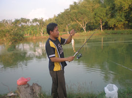 Menanyain Ikan