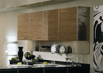 BLACK+Gloss+Wood+Kitchen2