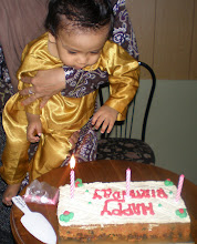 birthday Hakimi-1yrs