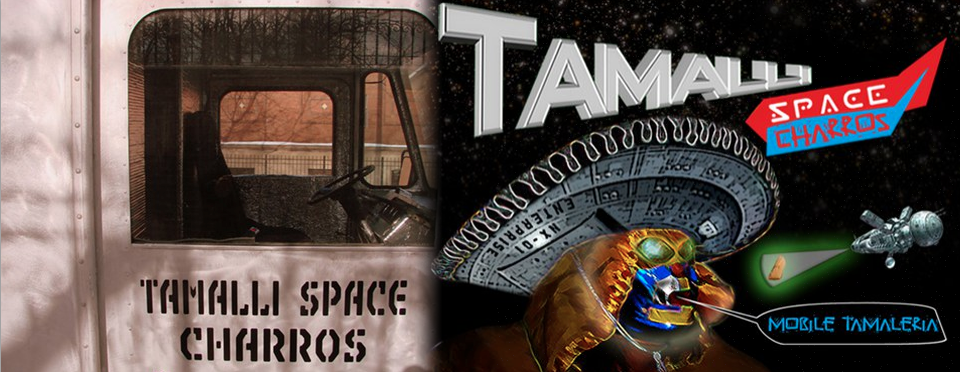 TAMALLI SPACE CHARROS COLLECTIVE