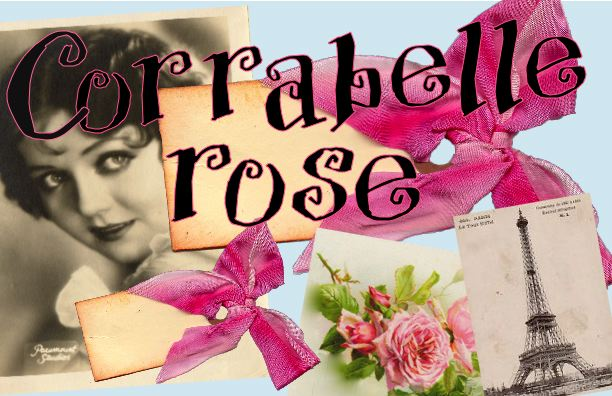 CORRABELLE ROSE