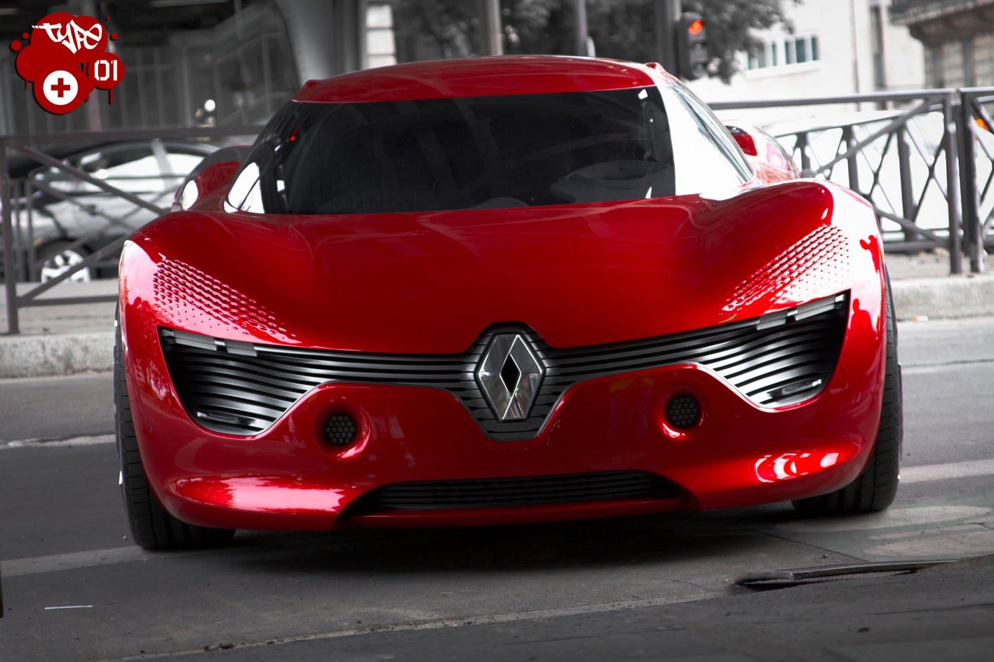Karznshit Renault Dezir