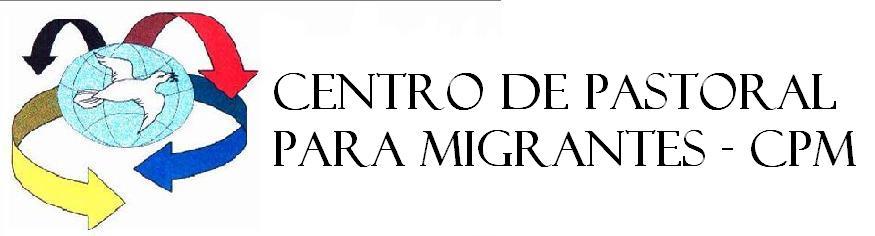 Centro de Pastoral para Migrantes - CPM