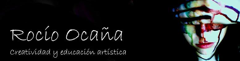 Rocío Ocaña. Creatividad