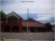 Teatro de Coihueco