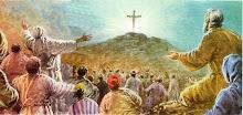 """""""Fija tus ojos en Cristo"""""""