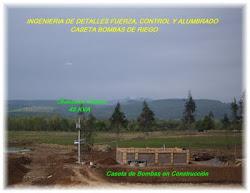 Proyecto Bombas de Riego