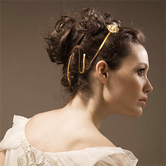 Winter Formal Hairstyles