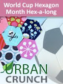 World Cup Hexagon Month Hex-a-long