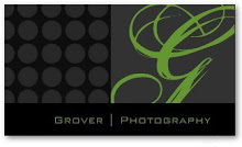 GROVER | Photography Website